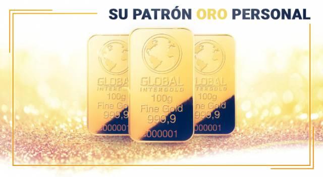 Su patrón oro personal: ¿cuáles son los beneficios?