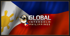 Information about Global InterGold's activities in the Philippines