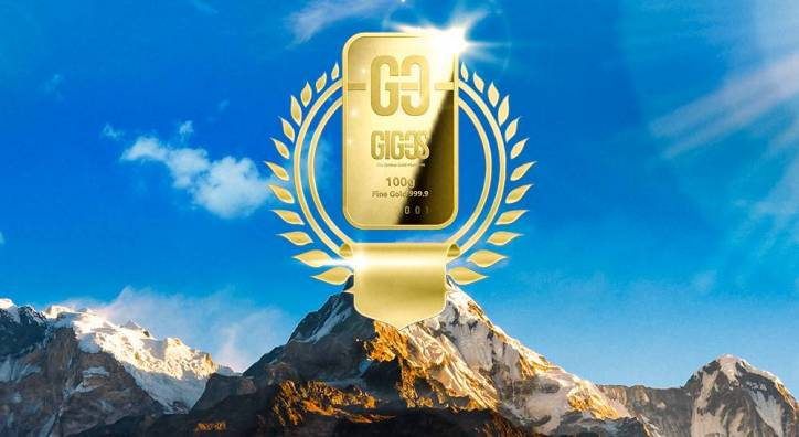 Gold is unstoppable: a new historical record!