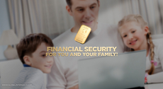 [VIDEO] What does financial security mean personally to you?
