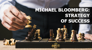 Michael Bloomberg: Strategia di Successo