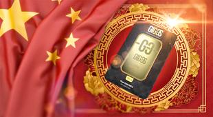 El gigante asiático contra la crisis: qué piensan del oro en China