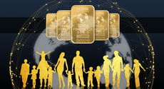 As you know, millions of Global InterGold's customers have been successfully using a unique program that allows people to acquire gold. Everyone, regardless of their location in this world, 7 days a week, 24 hours a day, can buy gold. All our work is aimed at achieving one primary goal: