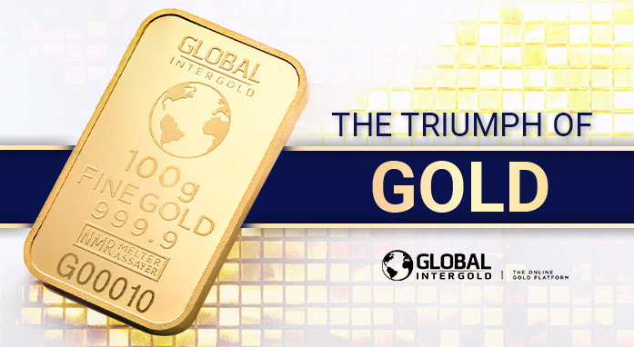 2030: is gold heading for triumph?
