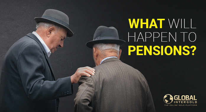 A crisis of the system: why pensions are pointless