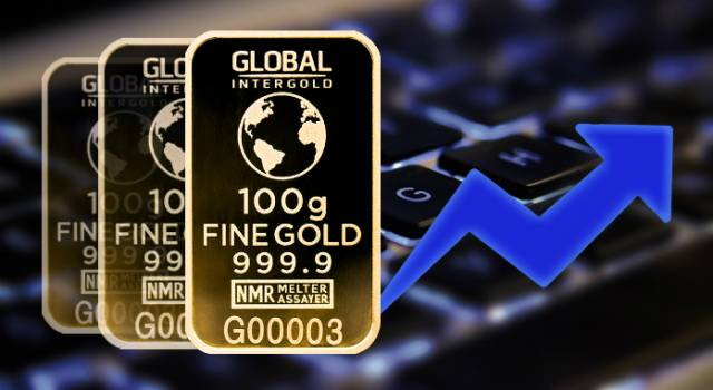 Gold Report of 23 July 2018