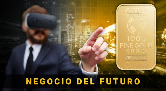 Negocio del futuro: ¿qué nos espera mañana?