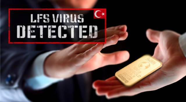 LFS virus in Turkey: How not to lose your savings?