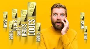 Hacia dónde se dirige el oro: opiniones de expertos