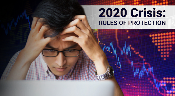 2020 Crisis: Rules of protection