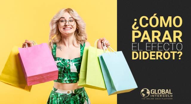 Efecto Diderot: ¿Por qué compramos lo que no necesitamos?