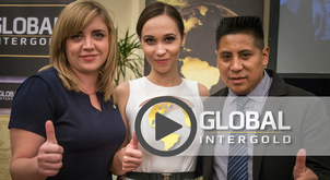 Spain is excited about business with Global InterGold!