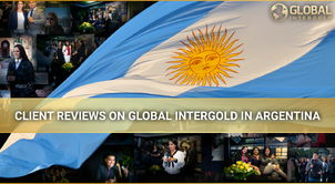 Client reviews on Global InterGold in Argentina