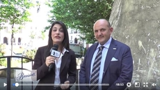 Italian TV echoes Global InterGold's business opportunity!