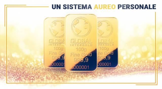 Un sistema aureo personale: quali sono i vantaggi?