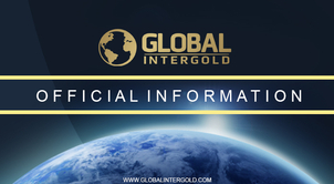 Información oficial sobre Global InterGold