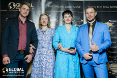 All you need to know about the Global InterGold conference in Moscow