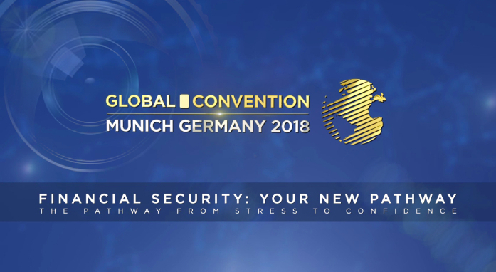 [VIDEO] Global Convention 2018 in video review
