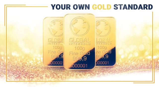 Your own gold standard: what are the advantages?
