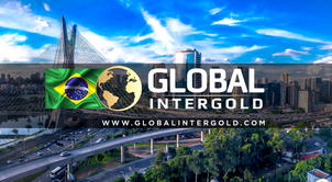 Brazil chooses Global InterGold!