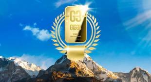 El oro es imparable: ¡nuevo récord histórico!