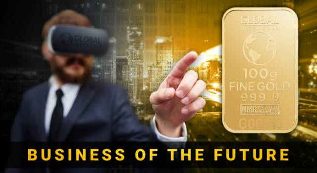 Business of the future: what will tomorrow bring?