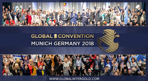 ¡SE CELEBRÓ EL EVENTO PRINCIPAL DEL AÑO: GLOBAL CONVENTION 2018!