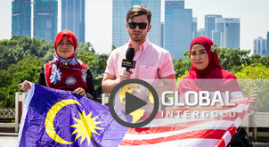 What Malaysians think about Global InterGold business
