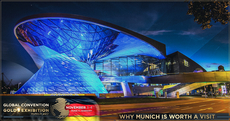10 reasons to fall in love with Munich… together with Global InterGold
