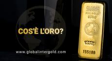 [VIDEO]: Non esiste nulla in grado di svalutare l'oro
