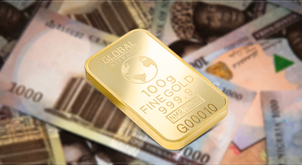 Gold: currency or something more?