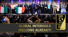 [VIDEO]: Global InterGold — millions already!