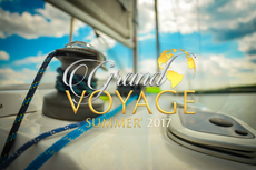 [WE KNOW THE WINNERS] Grand Summer Voyage 2017 Competition