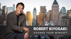 Robert Kiyosaki: 5 tips from the billionaire