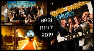 [Video]: Conferenza sulla leadership a Bari