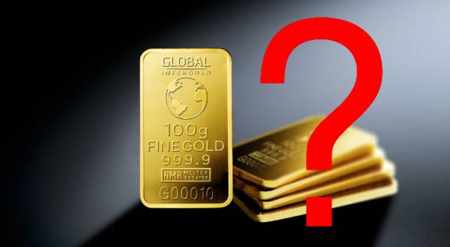 Why is gold worth buying?