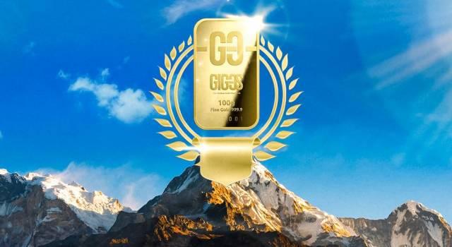 L'oro è inarrestabile: raggiunto un nuovo record storico!