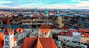 Tickets for the Global Convention 2018 are increasing in price!