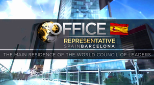 Video: The opening of Global InterGold office in Barcelona