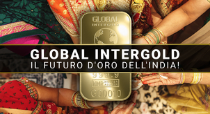 [VIDEO]: Il futuro d'oro dell'India!
