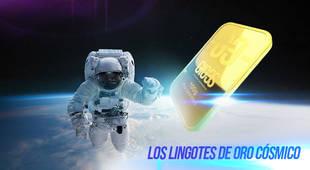 ¿Empezará la carrera de oro espacial este año?