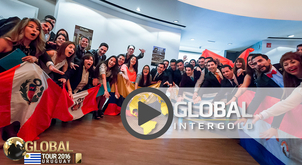 Overview of the Global InterGold conference in Uruguay: The Road to the Future