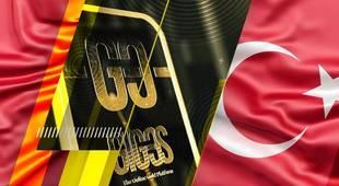 Turquía construye los músculos de oro