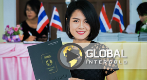 What do clients in Thailand think about business with Global InterGold?