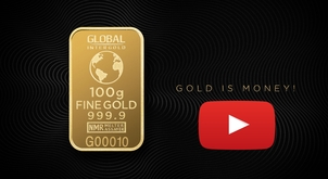 5 Global InterGold's videos every client must watch!