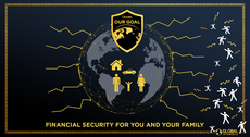 Munich view: Financial Security for you and your family!