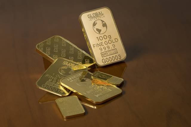 Gold prices report on 27th November