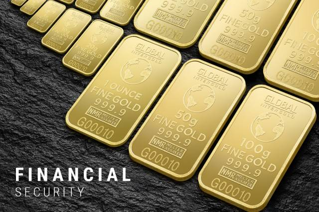 How Financial Security changed lives of Global InterGold's clients