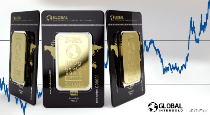 El metal precioso triunfa una y otra vez.