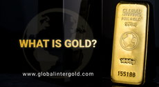 [VIDEO]: There is no power able to devalue gold